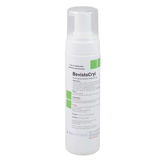 BevistoCryl - Foam Dispenser 200ml