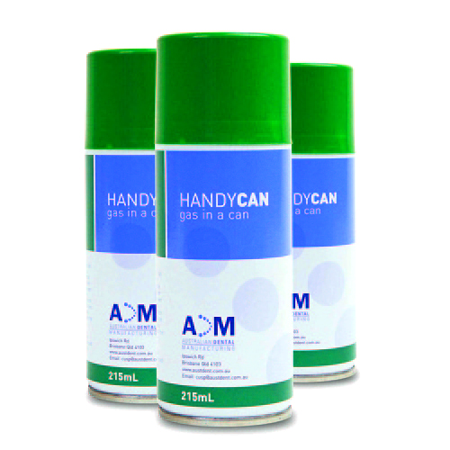 Handy Can Gas - ADM
