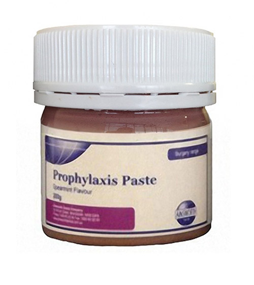 Ainsworth Prophy Paste Prophylaxis - 200g/Jar