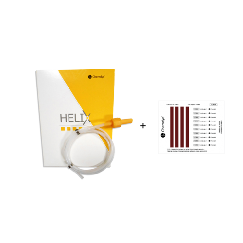 Helix Test Kit PCD (Chemdy)