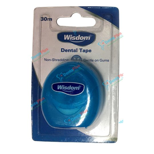 Dental Floss (30m) - Wisdom