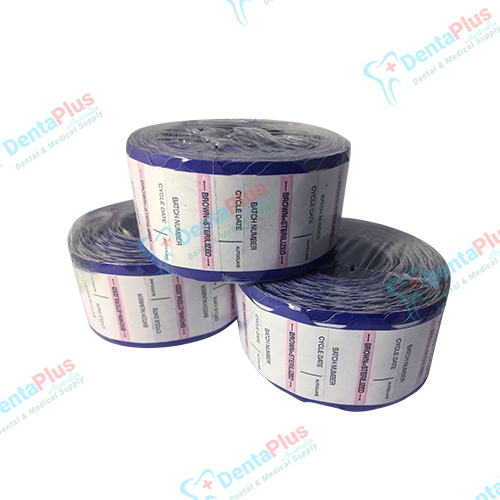 PRINTEX Indicator Label - Blue # 700/Rolls